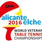 World Veterans Table Tennis