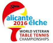 World Veterans Table Tennis